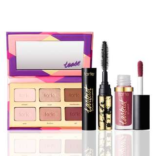 Tarte Cosmetics limited-edition tartelette™ faves discovery set