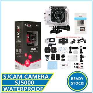 SJCAM SJ5000 Wifi Full HD