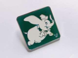 [交換優先] 迪士尼 小飛象 pin