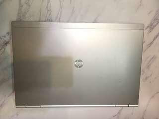 惠普 HP Elitebook 8470p 頂配cpu i7處理器 9成新(可玩大型遊戲)