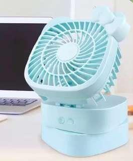 革新產品轉盤搖頭風扇