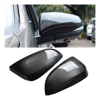 Toyota CHR Carbon Fiber Mirror Cover (Slip On)