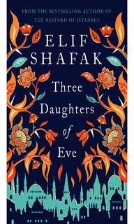 Ebook Three Daughters of Eve
