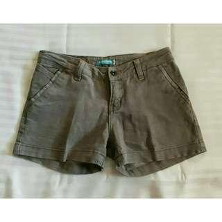 Preloved Seventeen Denim Shorts - Small