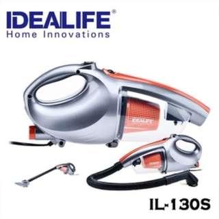 Vacuum cleaner IL 130 s idealife Bombastic penyedot debu