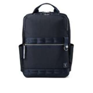 Porter New Heat - Backpack - Deep Blue