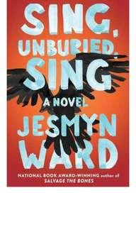 Ebook Sing, Unburied, Sing