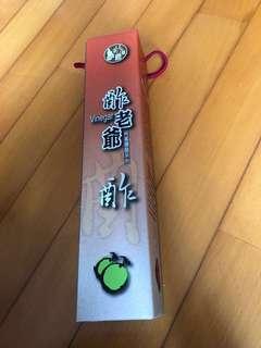 台灣宜蘭果醋