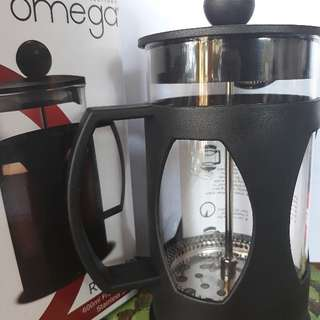 600 ml Coffee French Press