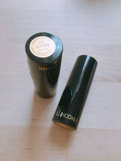 Lancome 瑰麗豐盈唇膏 L'Absolu Rouge traveling size