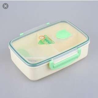 徵人煮埋我飯 帶飯 飯盒 煮食 餐盒