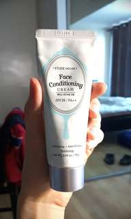 Face Conditioning Cream SPF25/PA++