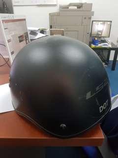Half Helmet LS2
