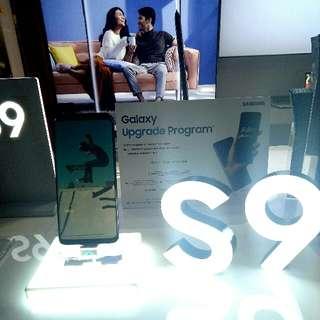 Bunga 0% Samsung S9 Cicilan tanpa kartu kredit