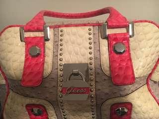 Large Guess bag