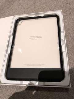 Otterbox leather case for ipad