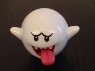 Mario幽靈滾輪擺設