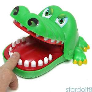 Crocodile Toy 1525766280490
