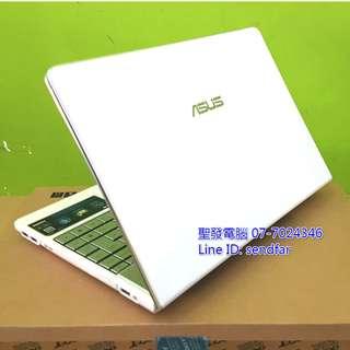 全新電池 天M多開 LOL全開 ASUS N45S i7-2630QM 8G 500G 獨顯 14吋 聖發二手筆電