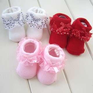 Baby Girl Shoes / socks