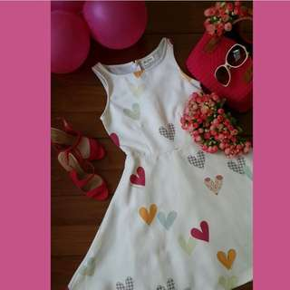 Allyline Dress size M