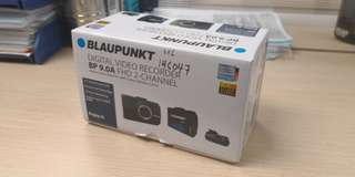 Blaupunkt digital in car camera BP 9.0