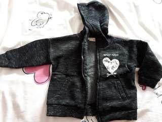 Fox Baby Jacket 6-12 months
