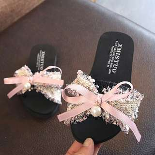 Mother & Daughter Shoes
