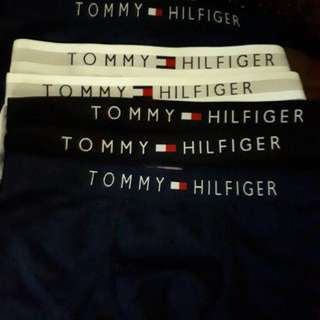 Tommy Hilfiger Boxer Brief ( Per Piece)