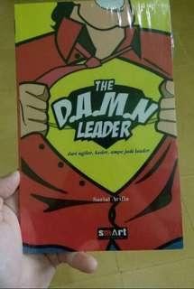 Buku The Damn Leader