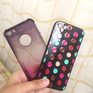 2 iphone 5s cases for 150