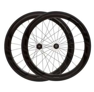 F6R wheelset with DT Swiss 240s