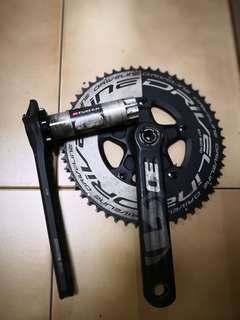 Rotor in power
