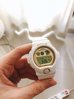 Baby-G White