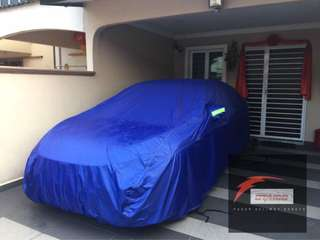 Oxford Premium Car Cover