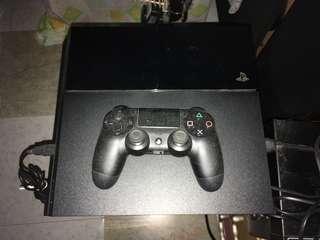 PS4 500GB CUH-1006A