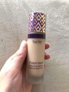 TARTE Shape Tape Foundation - Matte in Medium Sand