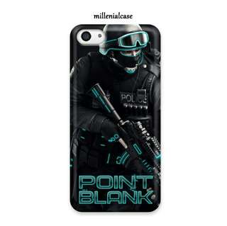 Premium point blank hard/softcase(bs custom)