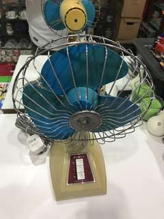 Vintage Sanyo Small Fan