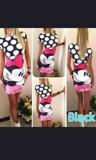 Minnie mouse dress #PO#