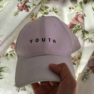 BN YOUTH UNISEX CAP