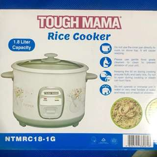 Tough Mama Rice Cooker (4pcs available)