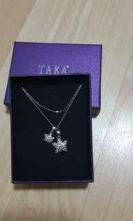 Taka necklace