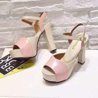 #029 Heels