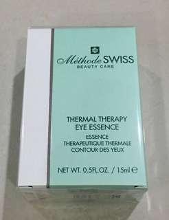 BNIB Swiss Eye Essence