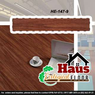Haus Ecological Flooring