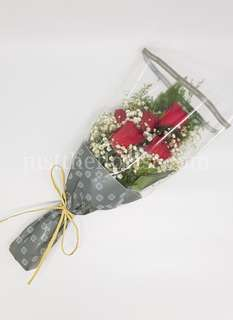 Fresh Red Roses this weekend special