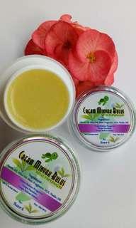 Cream Minyak Bulus