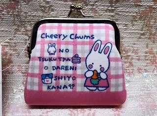 Sanrio 絕版 Cheery Chums 散紙包