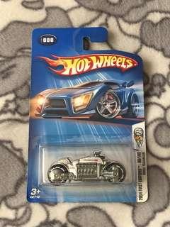 Hotwheels Dodge Tomahawk
